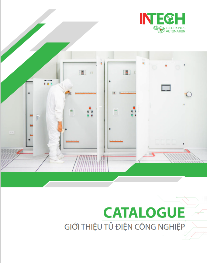 Catalogue INTECH E&A