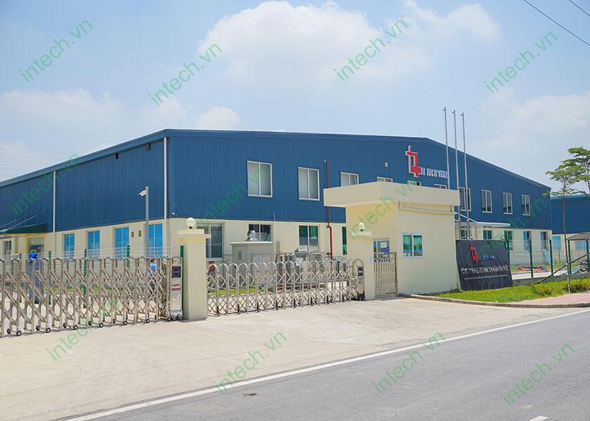 Nhà máy ELTECH