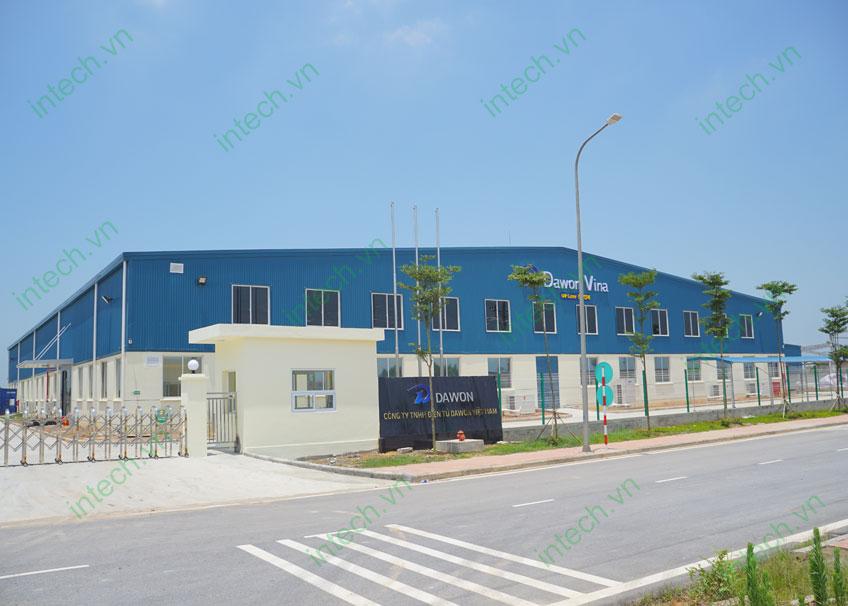 Nhà máy DAWON