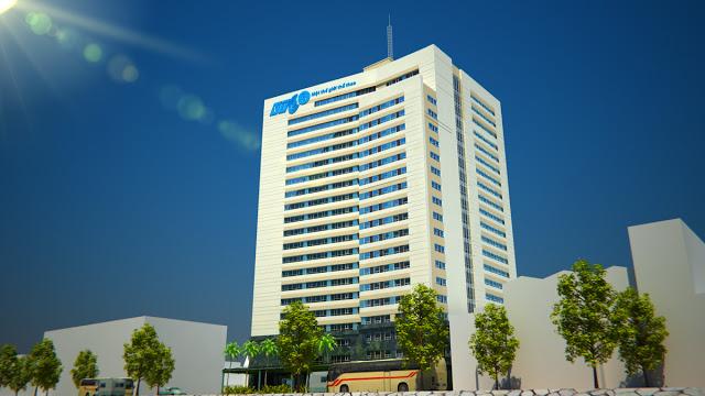 Tòa nhà VTC