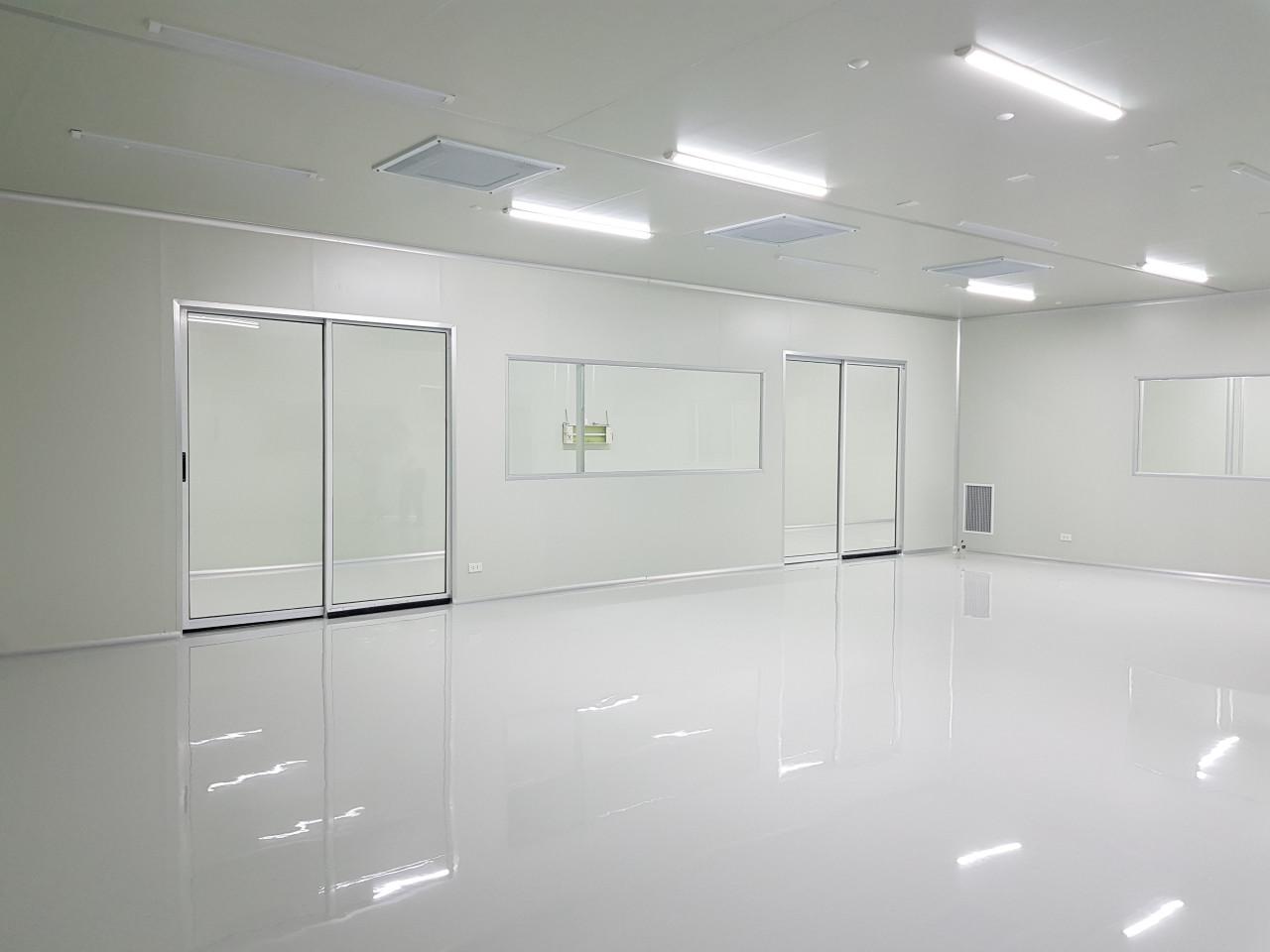 Nhà máy IPAX Việt Nam