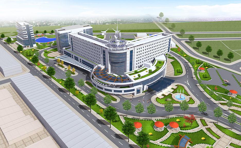 Bệnh viện ung bướu Thanh Hóa