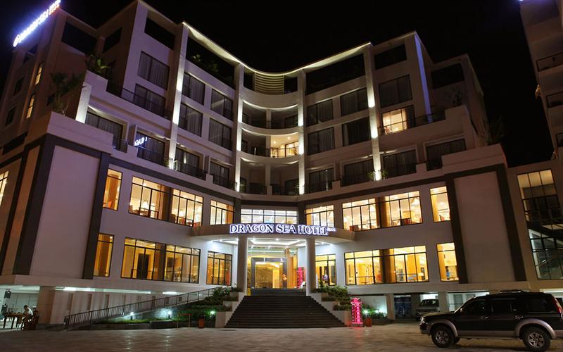 Khách sạn New Dragon