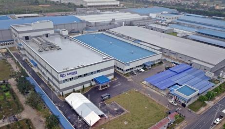 Nhà máy Daeduck