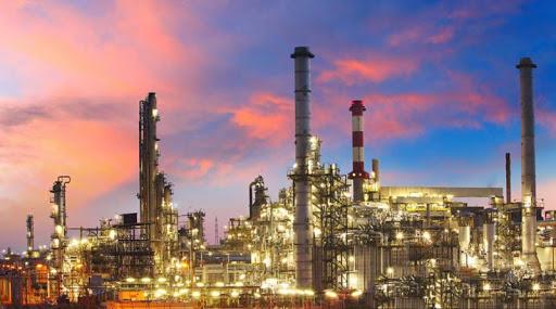Lọc hóa dầu Long Sơn