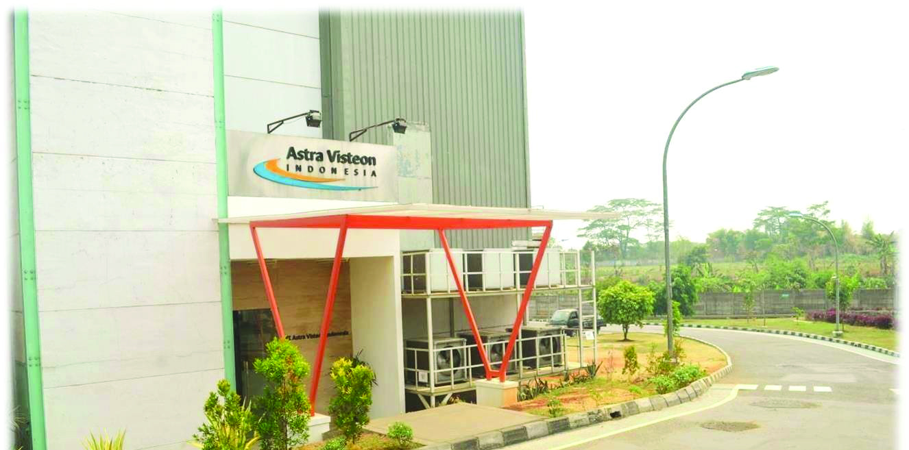 Nhà máy ASTRA VISTEON